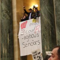 Wisconsin Needs 3 Courageous Senators